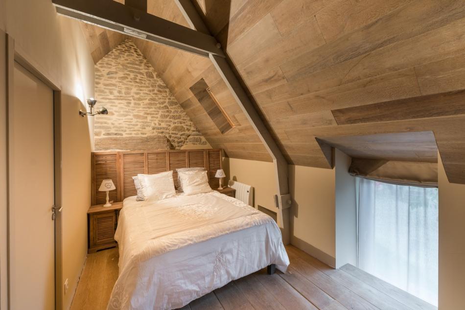 am nagement interieur des g tes de la vall e de pratmeur. Black Bedroom Furniture Sets. Home Design Ideas